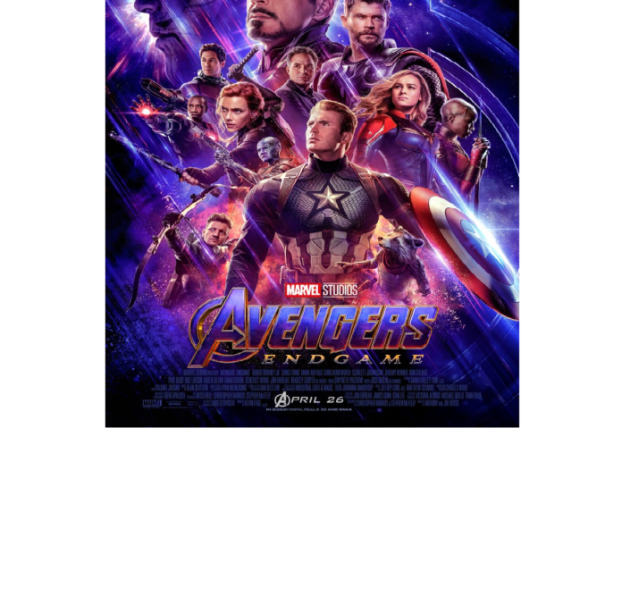 Avengers end game release date India